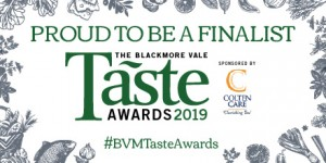 BMV taste Awards
