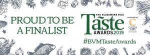 BMV Taste Awards 2019