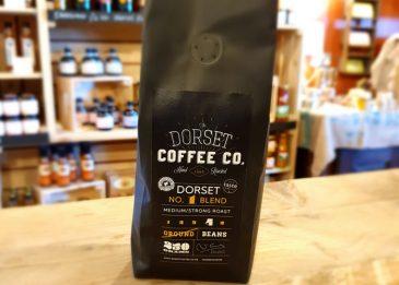 Dorset Coffee No 1 Beans