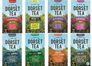 Dorset Infused Tea