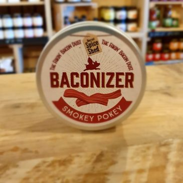 Dorset Spice Shed Baconizer
