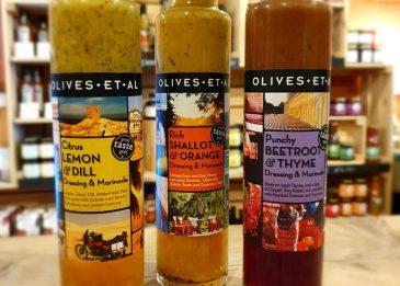 Olive-et-al dressing marinades