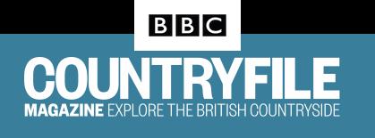 BBC Countryfile Podcast logo