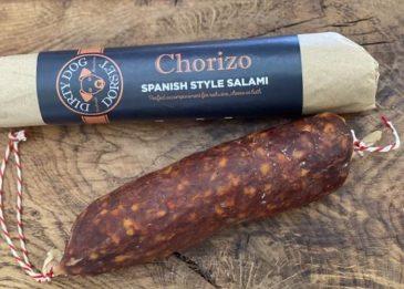 Chorizo (whole salami)