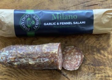 Milano (whole salami)