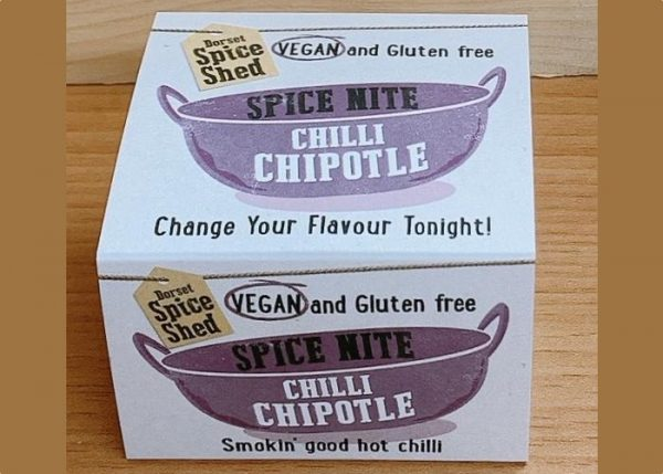 SpiceNite Chilli Chipotle