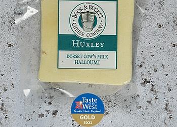 The Book & Bucket Huxley Cheese